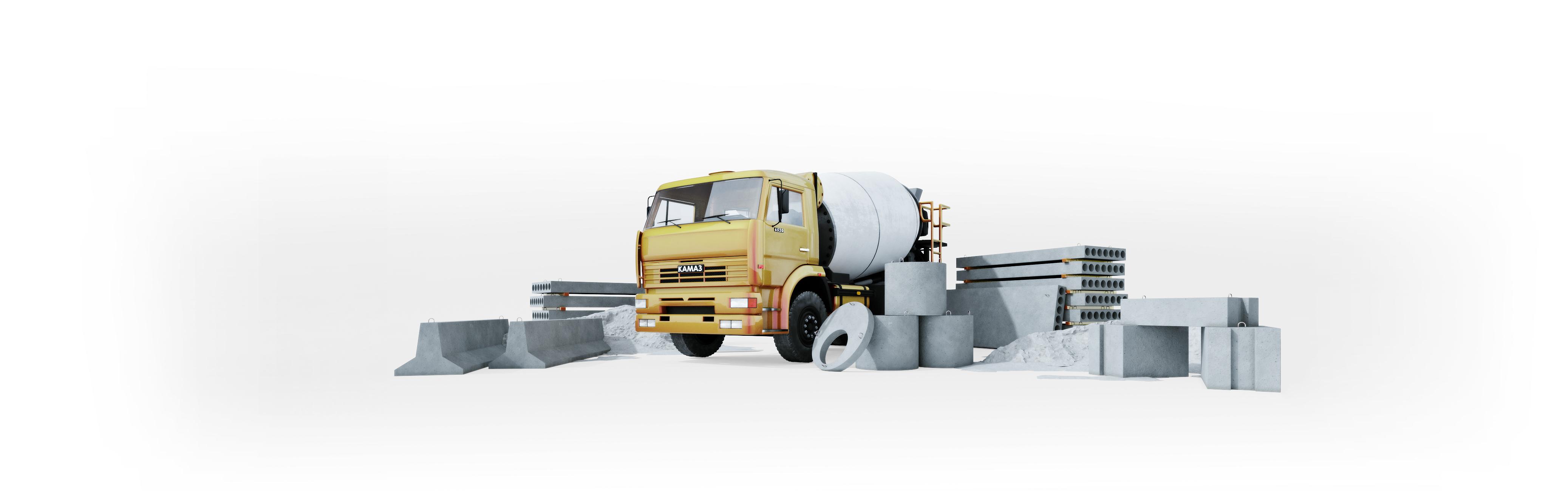 купить бетон в ирбите с доставкой цены
